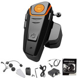 Bt-s2 1000m Auricular Bluetooth De La Motocicleta De Interco