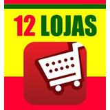 Script Loja Virtual E-commerce Completa 2013 Pague 1 Leve 12