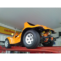 Buggy Baby 1600 Dupla A Alcool