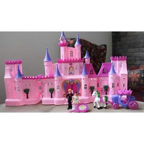 Brinquedo Castelo De Princesa Infantil
