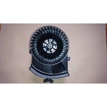 Motor Ventilador Caixa Evaporado Valeo Gol Fox G5 G6 G7
