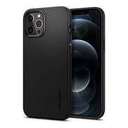 Funda Spigen ® Thin Fit iPhone 12 Pro Max