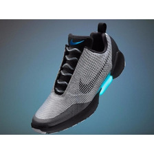 Zapatillas Nike Hyperadapt  / Futuro Solo Luces Led  Stock