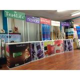 Mesas Publicitarias Con Impresión Quito Ecuador