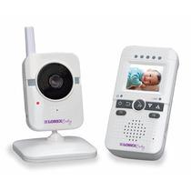 Camara Lorex Lb111 Wireless Baby Monitor With Color Screen