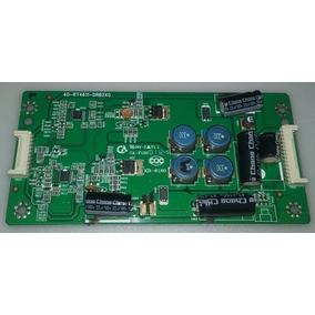 Placa Inverter Da Tv Philco Ph42 Led A2 40-rt4611-drb2xg