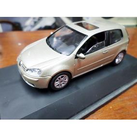Schuco 1/43 Volkswagen Golf Coupe 3 Puertas Joya!!!