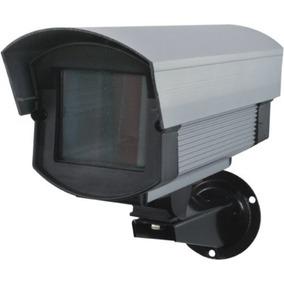 Caixa De Proteção Para Câmera Anodizado 220mm