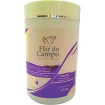Creme Matizador Violeta Roxo 950gr Loiros Grisalhos Mechas
