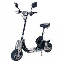 Patinete Motorizado Dropboards Motork 50cc Gasolina