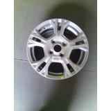 Rin De Aluminio 5 Paletas Fiesta 15 Modelo Sel