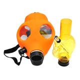 813dcf8b65368 Mascara De Gas Gas Mask M65 no Mercado Livre Brasil