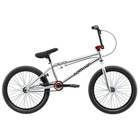Hoffman Cirrus Boy Bmx Bicicleta Plata, 20 \rueda