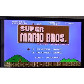 Video Game Jogos Antigos - Retrô Com 81 Jogos