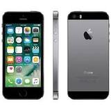 Celular Iphone 5s 16gb A1530 Preto/spacegray 4g Lte Vitrine