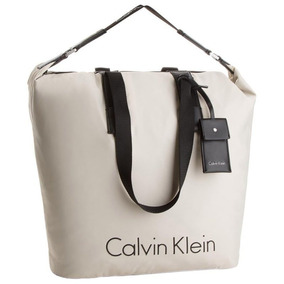 Bolsa Calvin Klein K60k603843 000 Femenina