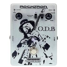 Pedal Rocktron Odb Overdrive Dynamic Blues
