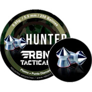 Balines Rbn Tactical Hunter 5.5mm X 250 Unidades 0,95grs