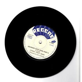 George Barrett - Blind Man / Version / Original