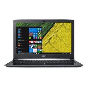 Notebook Led 15.6 Acer Aspire 5 Core I5 7200u 8gb 1tb