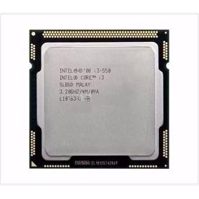 Processador Intel Core I3-550 3,2 Ghz 4mb Cache Lga 1156 Oem