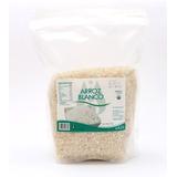 Arroz Blanco Orgánico Sanomundo 1kg Caja Con 15 Piezas(15kg)