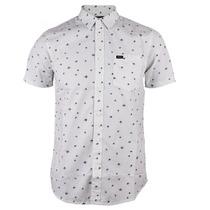 Camisa Rvca Growth Decay Branca