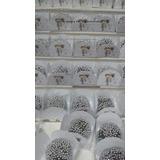 Promoção !!!! Kit Com 50 Forminhas Para Casamento Noivinhos