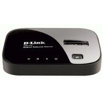 Router Wireless 3g Dlink Dir-412