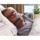 Cpap Aparelho De Respiração Apnéia Do Sono Ronco Rvc 820