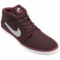 Nike Suketo Mid Cnvs Zapatillas Urbanas 617020-206