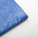 Lona Impermeable De Proteccion Azul 6x10 Pies Ate Tools