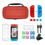 Red Switch Case
