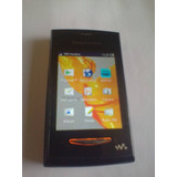 Telefono Sony Ericsson Yendo W150a