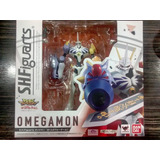 Sh Figuarts Omegamon (our War Game)