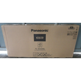 Tv Panasonic De 40 Pulgadas