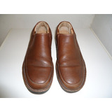 Zapatos Marrones Clarks Active Air Talla 12m