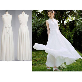 Vestidos Elegantes Para Fiestas, Grados, Matrimonios.