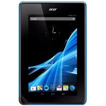 Tablet Acer B1-a71 1,2ghz Wifi Gps Bluetooth 7 Polegadas 8gb