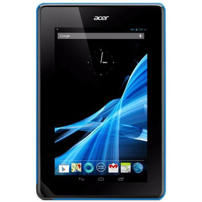 Tablet Acer B1-a71 1,2ghz Wifi Gps Bluetooth 7 Polegadas 8gb