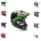 Capacete Motocross Thor Verge Vários Modelos