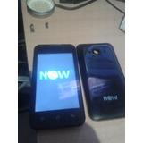 Android Now Gt-003 Se Queda En El Recovery Esta Nuevo