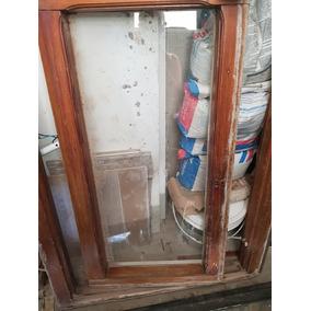 Ventanas pa o fijo madera aberturas ventanas de madera for Mercadolibre argentina ventanas de madera