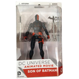 Deathstroke - Son Of Batman - Animated Movie Dc Collectibles