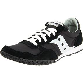 Tenis Saucony Bullet Clasic Sneaker Minimalista