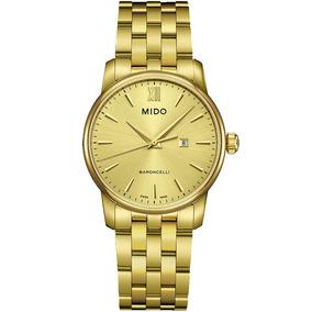 Reloj Mido Baroncelli M013.210.33.021.00 Ghiberti