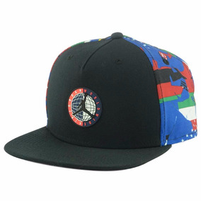 ... Jordan 9 Low Cap Original Snapback Ajustable Bulls Nba ... 15756e63a55