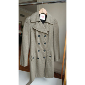 Trench Banana Republic Nuevo Talle = Small
