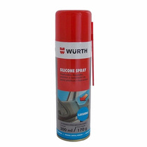 Silicone Spray Wurth 300 Ml