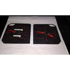 Mostrador Cb 450 Kit 4pcs Contagiro Velocímetro E Ponteiros